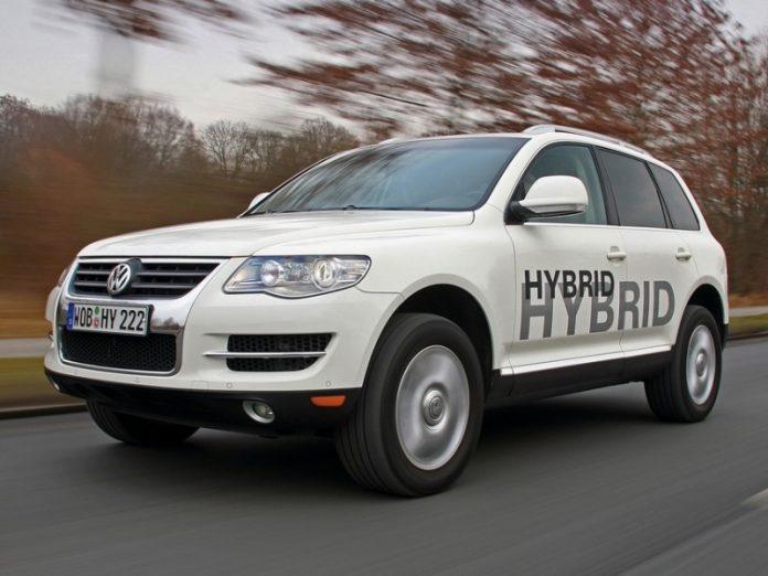 Подержанные гибридные автомобили thumbnail