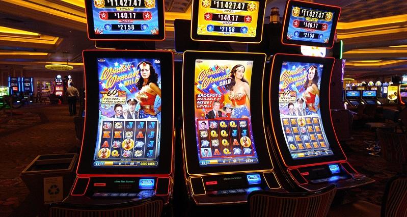 Игровые автоматы игровые автоматы игры казино
