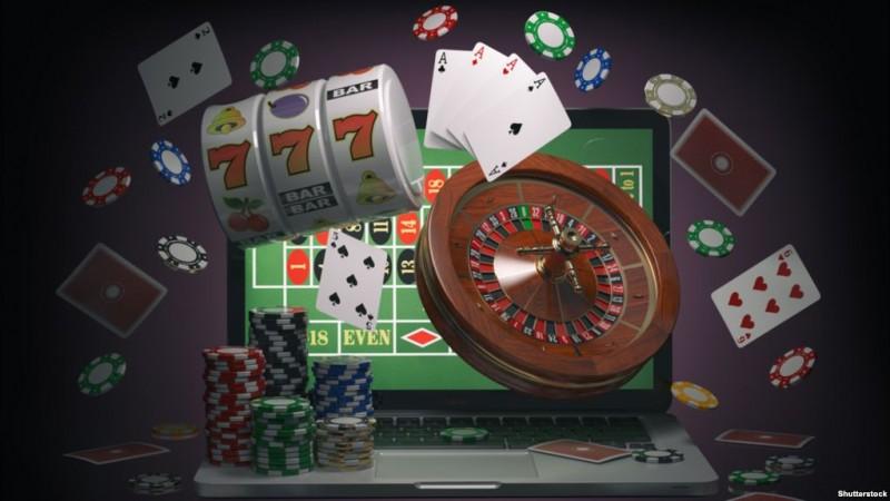 Официальное сайт казино Поинт лото