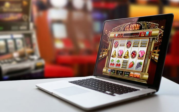 онлайн казино слотор